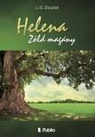 Zsuzsa J. G. - Helena - Z�ld mag�ny [eK�nyv: epub, mobi]