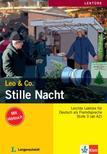 . - Stille Nacht - Könnyített olvasmányok német,  mint idegen nyelv