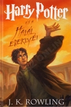 J. K. Rowling - Harry Potter �s a hal�l erekly�i