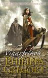 Philippa Gregory - Viharfelhők