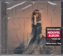 - INTERSTELLAIRES CD