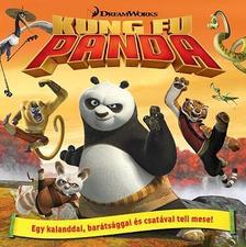 - Kung Fu Panda - mesek�nyv