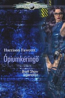 Harrison Fawcett - �piumkering� [eK�nyv: epub, mobi]