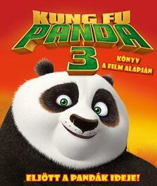 - Kung Fu Panda 3. - mesek�nyv