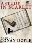 Arthur Conan Doyle - A Study in Scarlet [eK�nyv: epub,  mobi]
