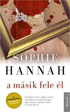 Sophie Hannah - A M�SIK FELE �L