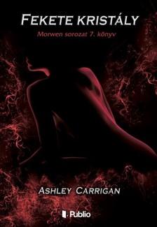 Carrigan Ashley - Fekete kristály [eKönyv: epub, mobi]