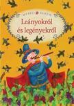 Luzsi Marg� - MES�LJ NEKEM 5. LE�NYOKR�L �S LEG�NYEKR�L