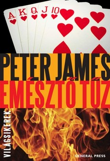 Peter James - Em�szt� t�z [eK�nyv: epub, mobi]