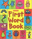 Stanley, Mandy - First Word Book [antikvár]