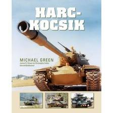 Michael Green - James D. Brown - Christophe Vallier - Harckocsik