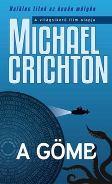 Michael Crichton - A G�MB