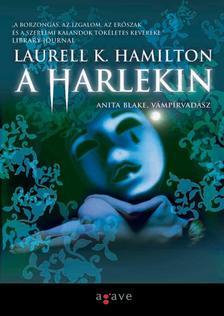 Hamilton, Laurell K. - A HARLEKIN - ANITA BLAKE, VÁMPÍRVADÁSZ