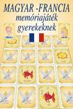 Simon Adrienn, Danielle Gateau - Magyar-francia memóriajáték gyerekeknek