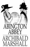 Marshall Archibald - Abington Abbey [eKönyv: epub,  mobi]