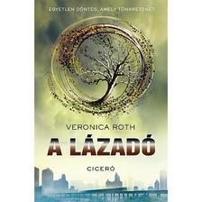 Veronica Roth - A l�zad�