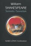 William Shakespeare - Sonnets/Szonettek [eKönyv: epub,  mobi]