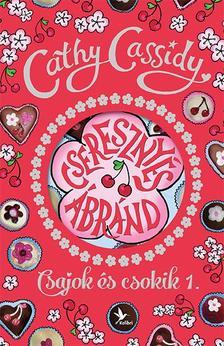 CASSIDY, CATHY - Csereszny�s �br�nd