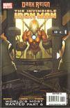Larroca, Salvador, Fraction, Matt - Invincible Iron Man No. 13 [antikv�r]