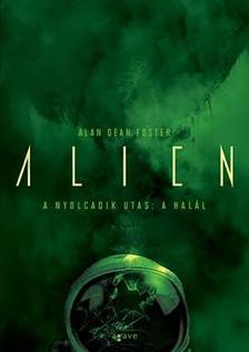 Alan Dean Foster - A nyolcadik utas: a Hal�l