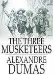 Alexandre DUMAS - The Three Musketeers [eKönyv: epub,  mobi]