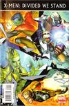 Peterson, Brandon, Mike Carey - X-Men: Divided We Stand No. 1 [antikv�r]
