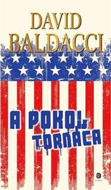 David BALDACCI - A pokol torn�ca