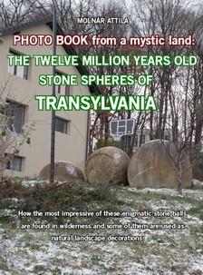 Molnár Attila - PHOTO BOOK from a mystic land [eKönyv: pdf, epub, mobi]