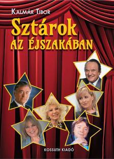 Kalm�r Tibor - SZT�ROK AZ �JSZAK�BAN