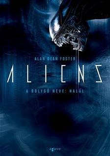 Alan Dean Foster - A bolygó neve: Halál