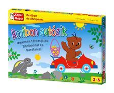 713311 - Boribon autózik
