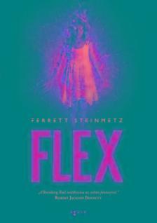 Ferrett Steinmetz - Flex