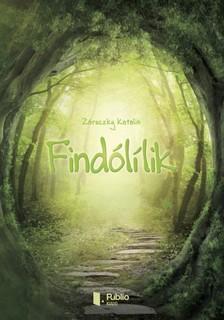 Katalin Z�reczky - Find�l�lik [eK�nyv: pdf, epub, mobi]