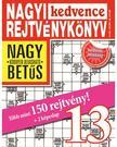 CSOSCH KIAD� - Nagyi Kedvence Rejtv�nyk�nyv 13.