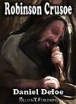 Daniel Defoe - Robinson Crusoe [eK�nyv: epub,  mobi]