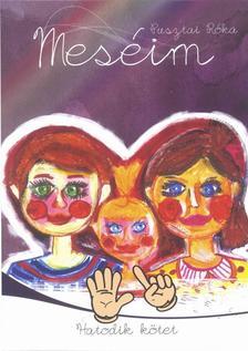 Pusztai Róka - MESÉIM hatodik kötet