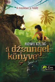 Rudyard Kipling - A dzsungel k�nyve