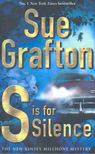 Sue Grafton - S is for Silence [antikv�r]