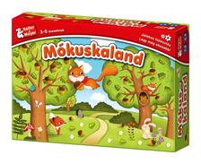 713335 - M�kuskaland