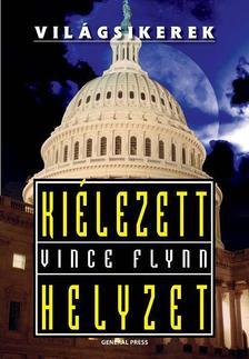 Vince Flynn - Ki�lezett helyzet