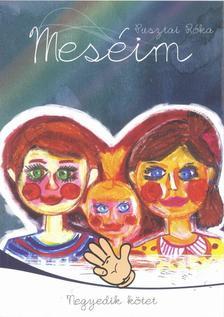Pusztai Róka - MESÉIM negyedik kötet