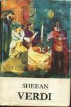 Sheean - Verdi [antikv�r]