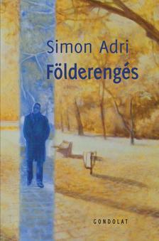 Simon Adri - F�ldereng�s