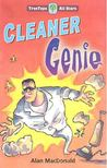 MACDONALD, ALAN - Cleaner Genie [antikv�r]