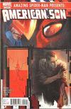 Briones, Phillippe, Reed, Brian - Amazing Spider-Man Present: American Son No. 2 [antikvár]