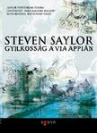 Steven Saylor - Gyilkoss�g a Via Appi�n