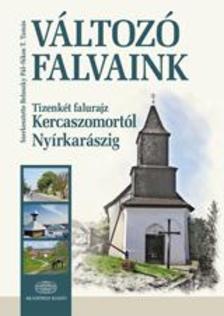 Beluszky Pál - Változó falvaink