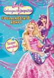 64157 - Barbie - A hercegn� �s a popszt�r foglalkoztat�k�nyv