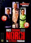 - NORBI DUCI TRÉNING 2008