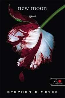 Stephenie Meyer - NEW MOON - �JHOLD - KEM�NY BOR�T�S